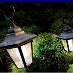Gardman Solar lights