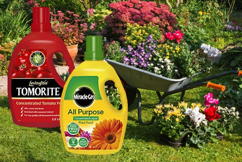 liquid feed or liquid fertiliser