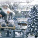 Merry Xmas from Henry Street